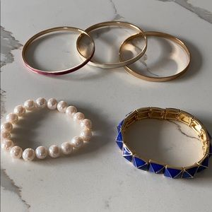 Fashion Jewelry Bundle